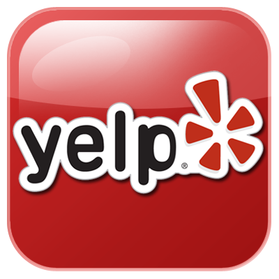 Review us on Yelp!